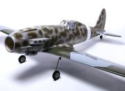 Macchi C.205 Veltro Italian Fighter 1910mm (ARF) (EU Warehouse)