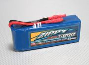 ZIPPY Flightmax 5000mAh 4S1P 30C (AR Warehouse)