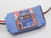 Hobbyking 7A 5.5V High Voltage Input UBEC (23~45V) (RU Warehouse)