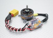 HobbyKing Donkey ST2204-1700kv Brushless Power System Combo (EU Warehouse)