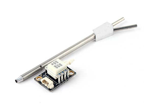 HKPilot 32 Digital Air Speed Sensor And Pitot Tube Set in Hobbyking
