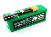 Multistar High Capacity 4S 8000mAh Multi-Rotor Lipo Pack (UK Warehouse)