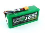 Multistar High Capacity 6S 10000mAh Multi-Rotor Lipo Pack (UK Warehouse)