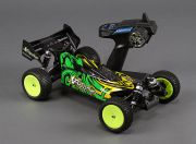 1/10 Quanum Vandal 4WD Electric Racing Buggy (RTR) (US Warehouse)