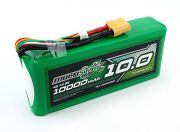 Multistar High Capacity 4S 10000mAh Multi-Rotor Lipo Pack (AU Warehouse)