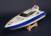 Princess Brushless V-Hull R/C Boat (1000mm) (AR Warehouse)