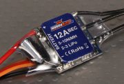 HobbyKing 12A BlueSeries Brushless Speed Controller (AR Warehouse)