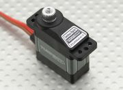 Turnigy™ TGY-212DMH Coreless DS/MG Servo w/ Heat Sink 1.4kg / 0.05sec / 16g (AR Warehouse)