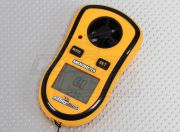 HobbyKing Digital Anemometer (AR Warehouse)