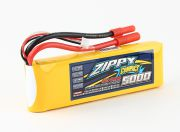 ZIPPY Compact 5000mAh 2s 40c Lipo Pack (AR Warehouse)