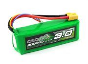 MultiStar High Capacity 3S 3000mAh Multi-Rotor Lipo Pack (UK Warehouse)