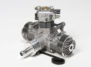 RCGF 30cc Twin Gas Engine 3.7HP/8500RPM (EU Warehouse)