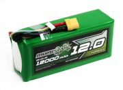 MultiStar High Capacity 6S 12000mAh Multi-Rotor Lipo Pack (UK Warehouse)