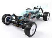 BSR Racing BZ-444 Pro 1/10 4WD Racing Buggy 10.5T (ARR) (US Warehouse)