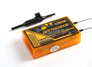OrangeRx GA7003XS Futaba FASST Compatible 7ch 2.4Ghz Receiver with 3 Axis Stabilizer (AR Warehouse)