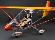 Aerosport 103 GP/EP Scale Ultralight Balsa 2390mm (ARF) (AU Warehouse)