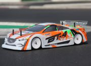 BSR BT-4 1/10 4WD Touring Car (ARR) (EU Warehouse)