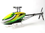 Assault 450L Flybarless 3D Helicopter Kit (AR Warehouse)