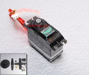 BMS-617MG+HS Super Fast Servo (Mos-FET) for Competition 6.8kg / .10sec / 46g