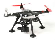 XK Detect X380-C 2.4 GHz GPS Quad-Copter Mode 2 w/HD Action Cam and 2-Axis Gimbal (RT (UK Warehouse)