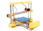 Print-Rite DIY 3D Printer - EU plug (EU Warehouse)