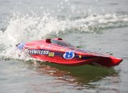 H-King Marine Relentless V2 Racing Boat ARR (UK Warehouse)