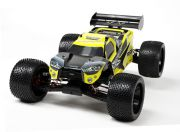 BSR Berserker 1/8 Electric Truggy (ARR) (AR Warehouse)