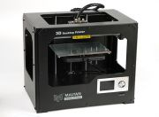 Malyan M180 Dual Head 3D Printer - EU Plug (EU Warehouse)