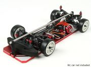 TrackStar Quick Tweak Killer for 1/10 Chassis (EU Warehouse)
