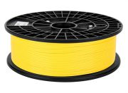 CoLiDo 3D Printer Filament 1.75mm PLA 500g Spool (Yellow) (US Warehouse)