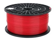 CoLiDo 3D Printer Filament 1.75mm PLA 1KG Spool (Red) (US Warehouse)