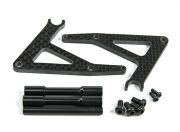 BSR 1000R Spare Part - Optional Carbon Fiber Bike Stand