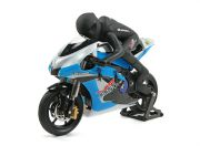 BSR Racing 1000R 1/10 On-Road Racing Motorcycle (ARR) (UK Warehouse)