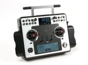 FrSky 2.4GHz Taranis X9E Digital Telemetry Radio System EU Version Mode 2 (EU Plug) (EU Warehouse)