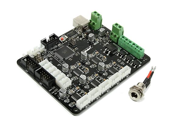 Turnigy Mini Fabrikator 3D Printer v1.0 Spare Parts †...