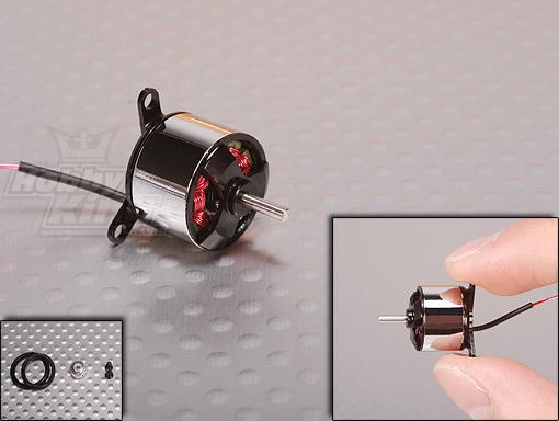 Hobbyking Ap05 3000kv Brushless Micro Motor In