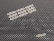 Control Rod Window L28xH5mm (10pcs/bag)