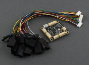 Micro HKPilot Mega Micro Sized Flight Controller and Autopilot with Leads 2.7.2 (APM) (US Warehouse)