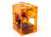 Fabrikator Mini 3D Printer - V1.5 - Orange - UK 230V (UK Warehouse)