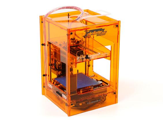 Fabrikator Mini 3D Printer - V1.5 - Orange - UK 230V (UK ...