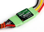 Turnigy Multistar 30 Amp BLHeli Multi-rotor Brushless ESC 2-6S V2.0 (EU Warehouse)