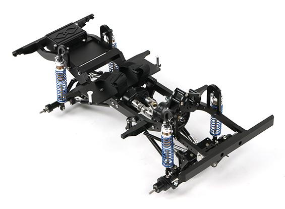 18.6kg Turnigy TrackStar TS-900 Digital 1//8 Buggy//SCT Steering Servo 66g 0.09sec