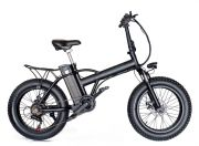 "MYATU Electric Fat Bike 20"" (PAS) (US Plug) (US Warehouse)"