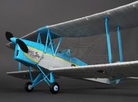 TigerMoth DH82A Spirit of Pashley 912mm (PNP)
