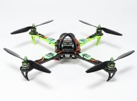 Turnigy SK450 Quad Copter Powered By Multistar. Quadcopter & 5X Package (Mode 2) (Ready to Fly)