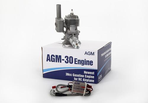 AGM 30cc gasoline engine
